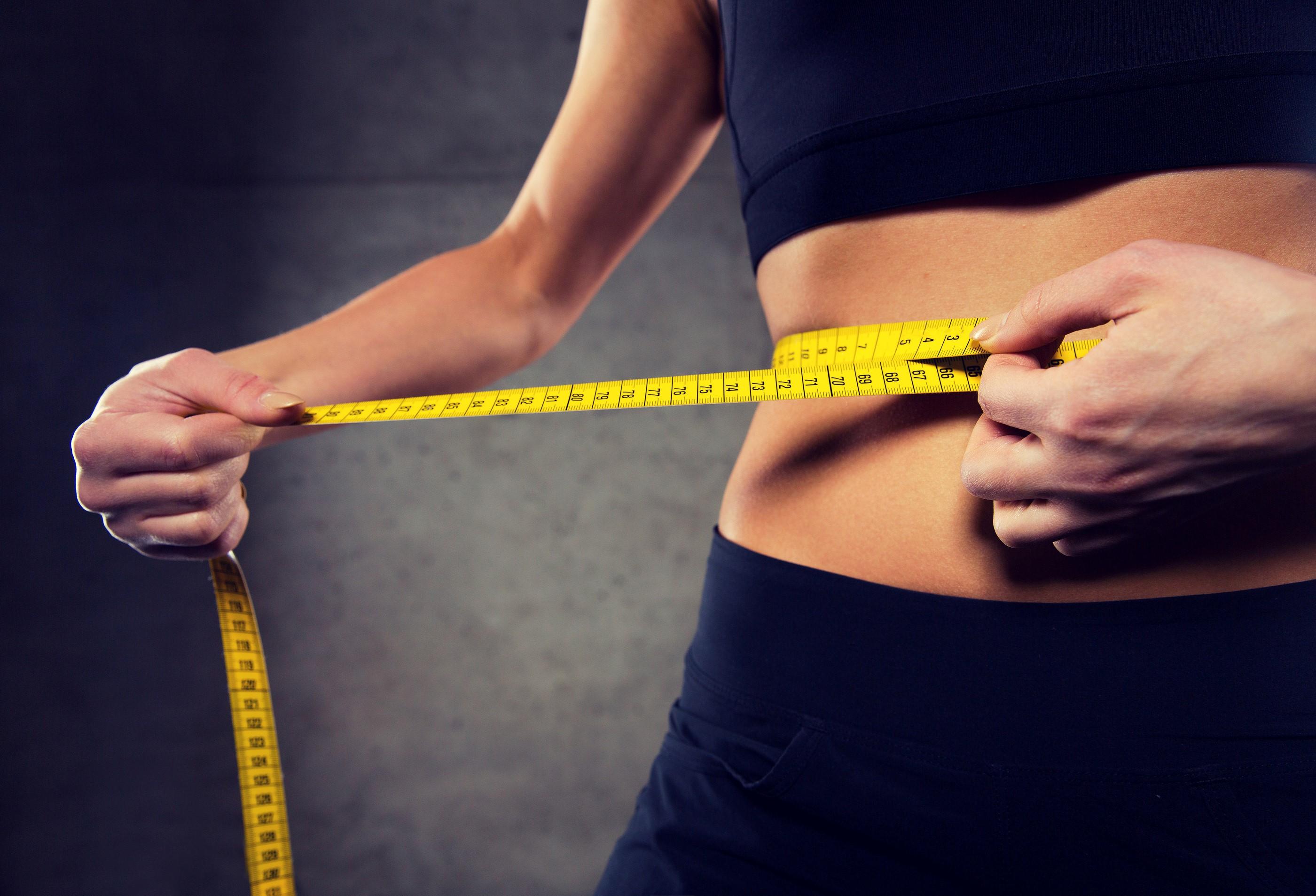 對抗新陳代謝下降!試試減肥餐+運動一週快速減肥