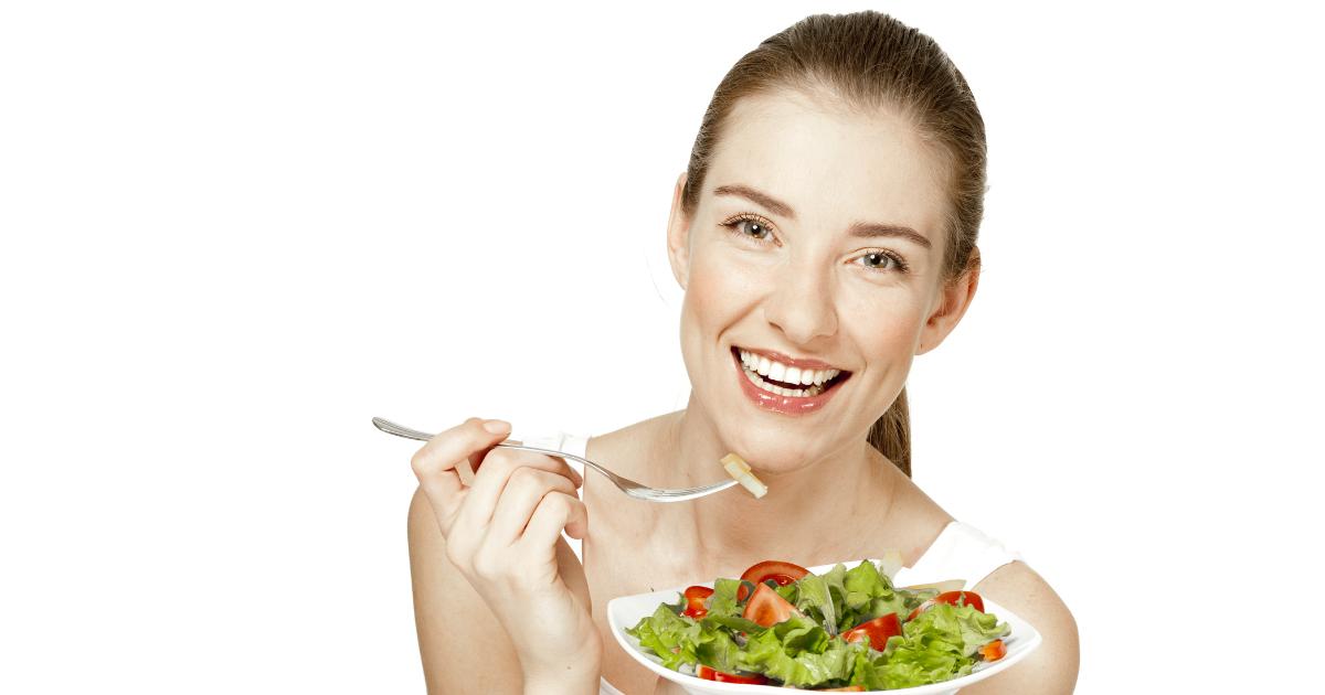 初老型肥胖怎麼減肥?半斷糖飲食減肥方法幫妳輕鬆瘦全身!