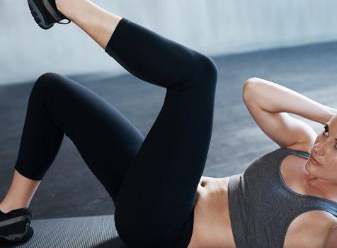 網友激推的六種瘦小腹減肥方法和運動,讓妳跟纏人肚子肥肉永遠說bye bye!