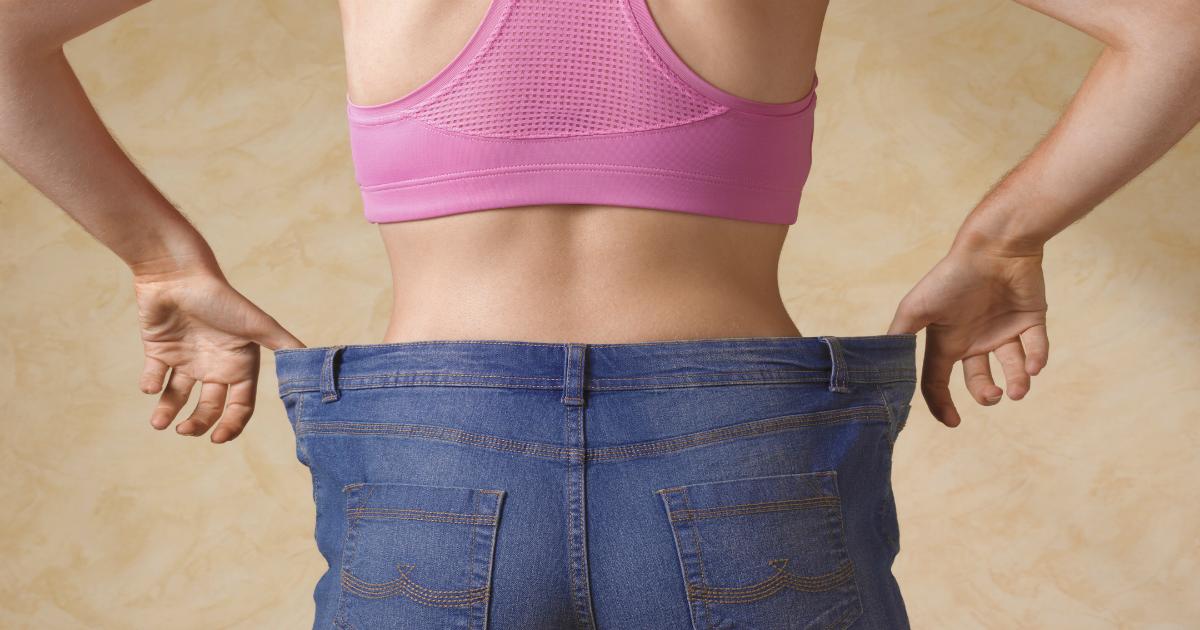 上班族必看!五種超人氣懶人減肥方法讓妳褲子立馬小兩號!
