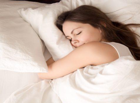 為什麼可以越睡越瘦?3個瘦素減肥的關鍵秘密