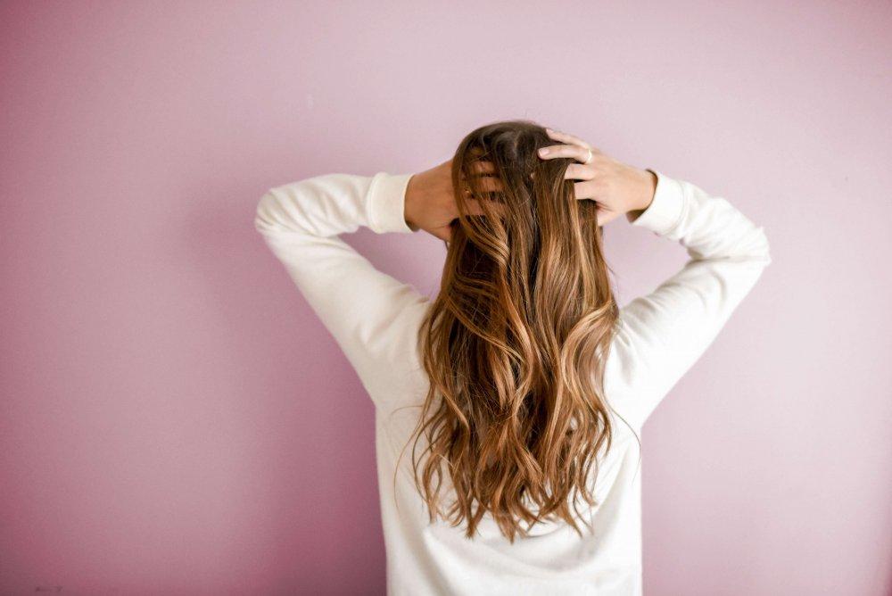 白髮染髮劑怎麼買? 請觀察髮質再選色!