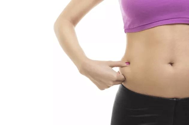 腹部抽脂手術
