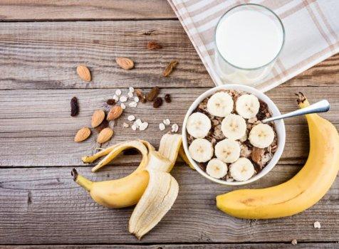 10種助眠食物介紹,良好飲食習慣改善失眠問題