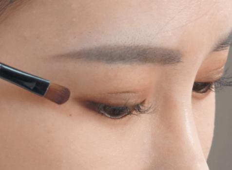眼妝怎麼畫?3步驟完成適合化妝初學者的眼妝教學
