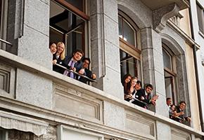 BHMS瑞士工商酒店管理學院-餐旅