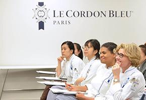 巴黎藍帶廚藝學校