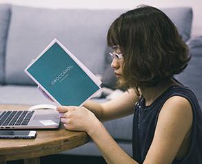 出國留學分享-文學與藝術學院