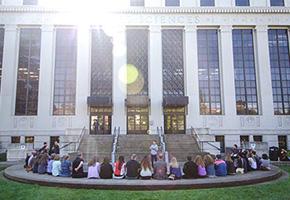 加州大學柏克萊分校