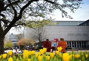 田納西大學-諾克斯維爾