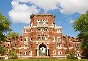 北達科塔州立大學