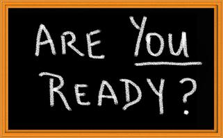 你準備好到海外工作了嗎?