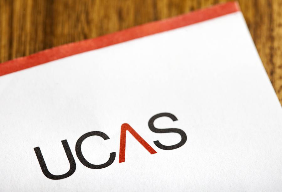 UCAS英國大學申請
