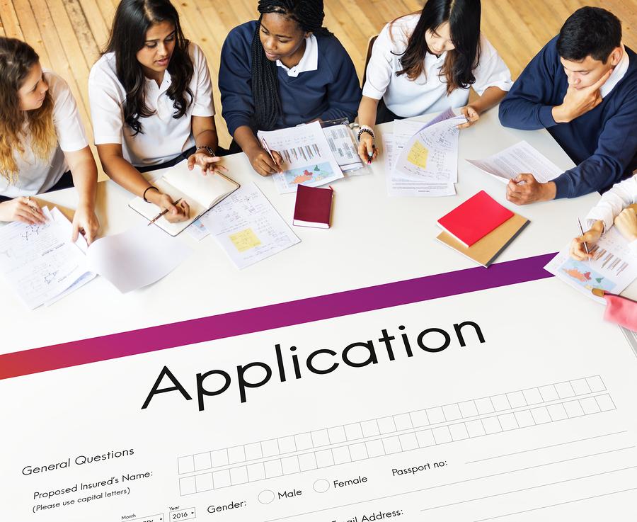 英國大學申請流程