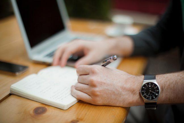 「四象限法」掌握最佳轉職時機