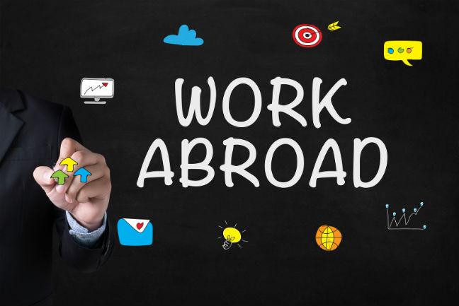 出國工作,心態才是能否勝任的關鍵