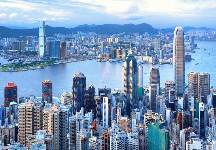 我花一個月全職找海外工作的日子!前進香港