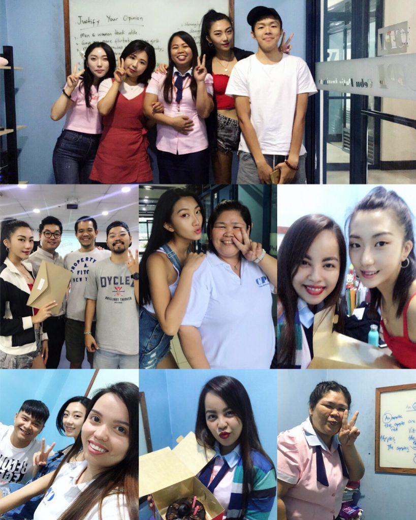 站上米蘭時裝秀伸展台,從菲律賓開始 - 薛夢萱