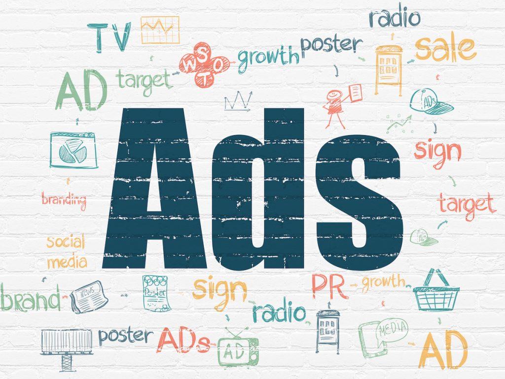 為何放棄廣告行銷