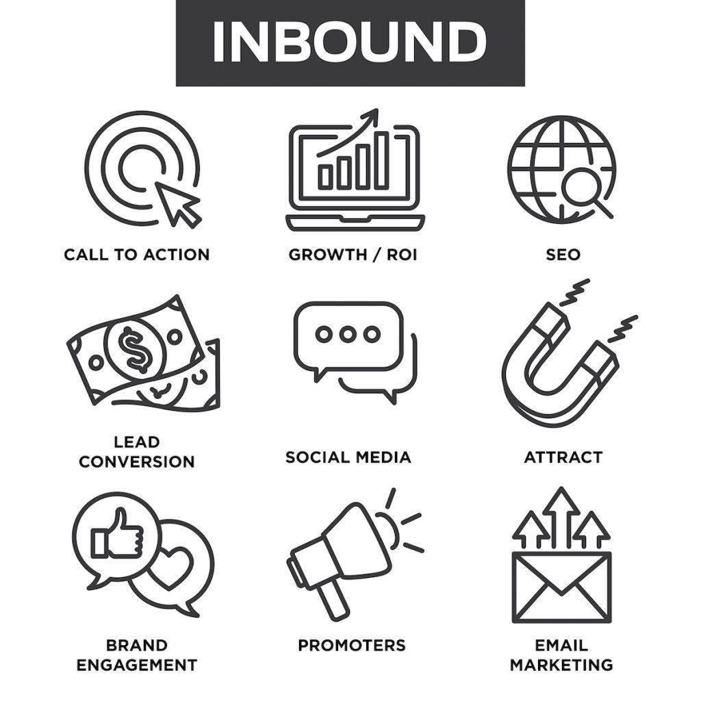 inbound-marketing-集客行銷應用