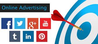 數位廣告管道