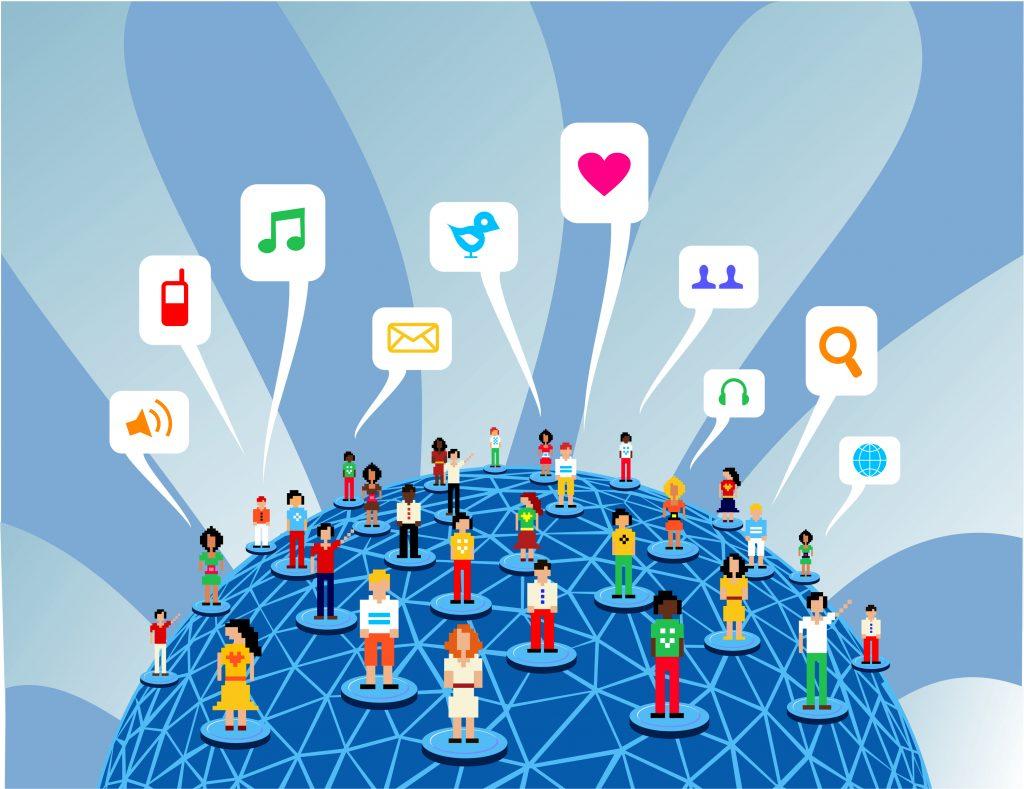 為何企業需要社群行銷