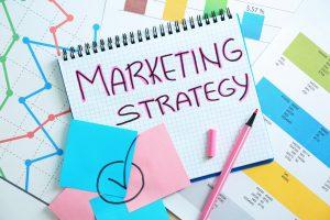 行銷組合-行銷策略