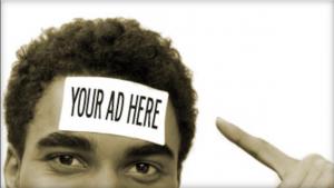 廣告訊息爆炸