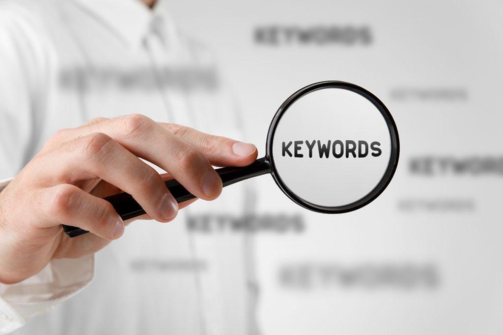 SEO關鍵字優化教學與關鍵字研究