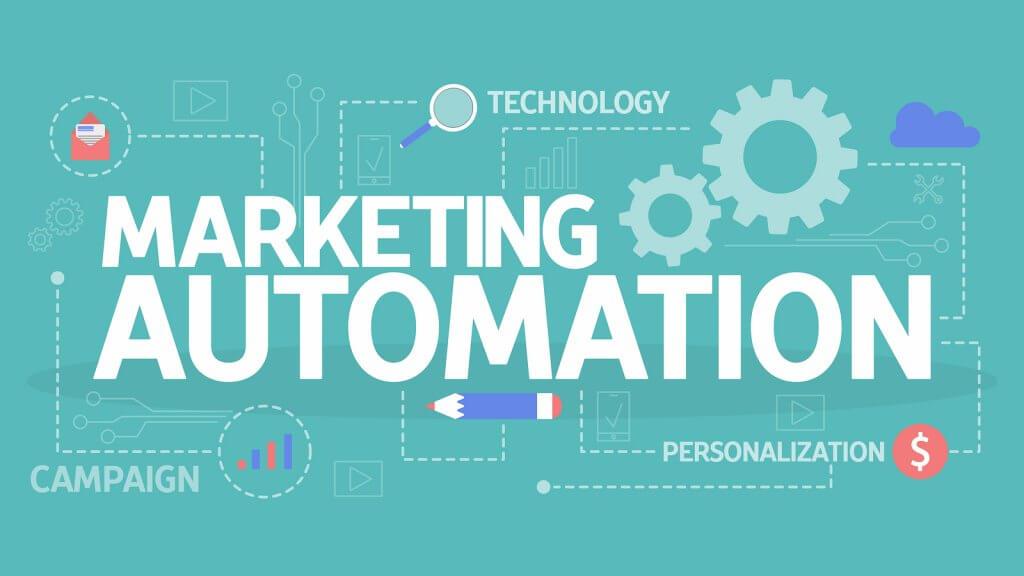行銷自動化工具
