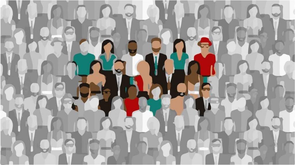 社群經營,社群行銷,目標受眾
