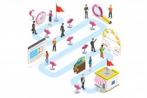 規劃有價值的行銷活動的關鍵四步驟