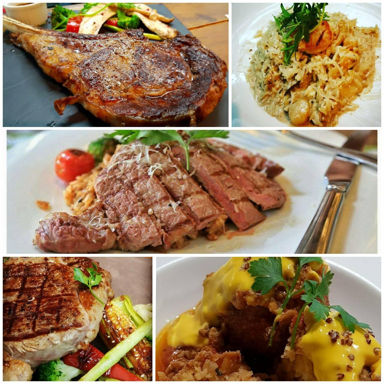 LIRA里拉義大利廚房必點美食