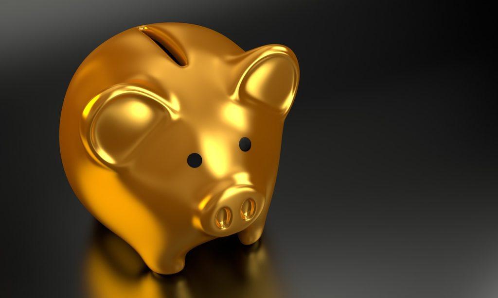 小額投資理財用定存穩定好管理