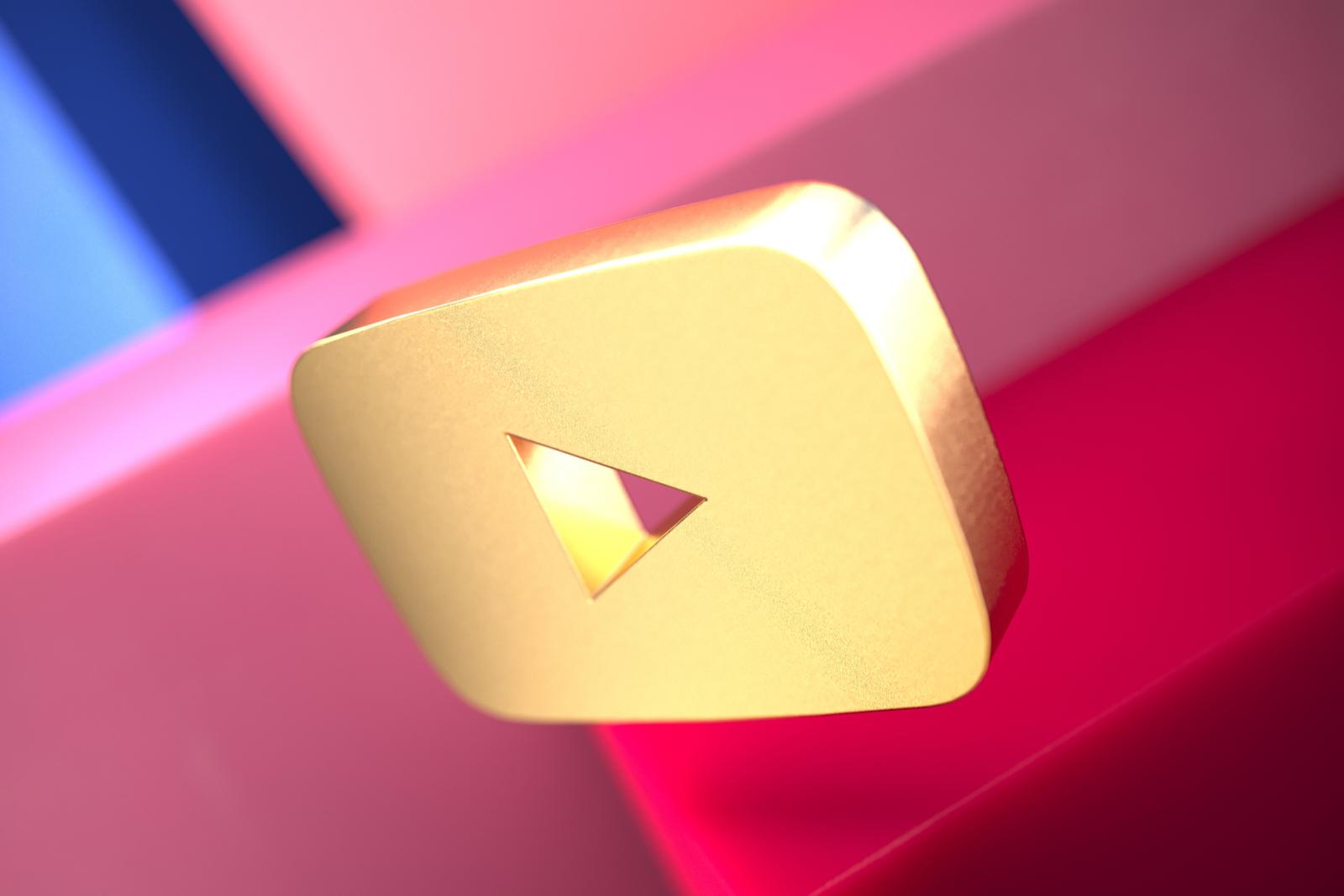 Youtuber收入