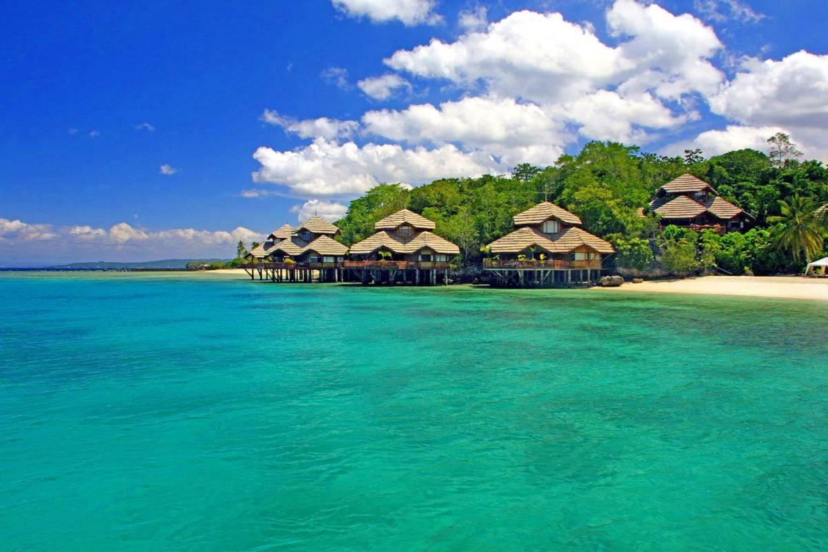 Davow Island -達沃島