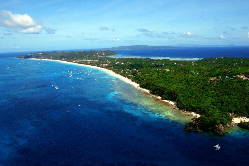 boracay-island-長灘島