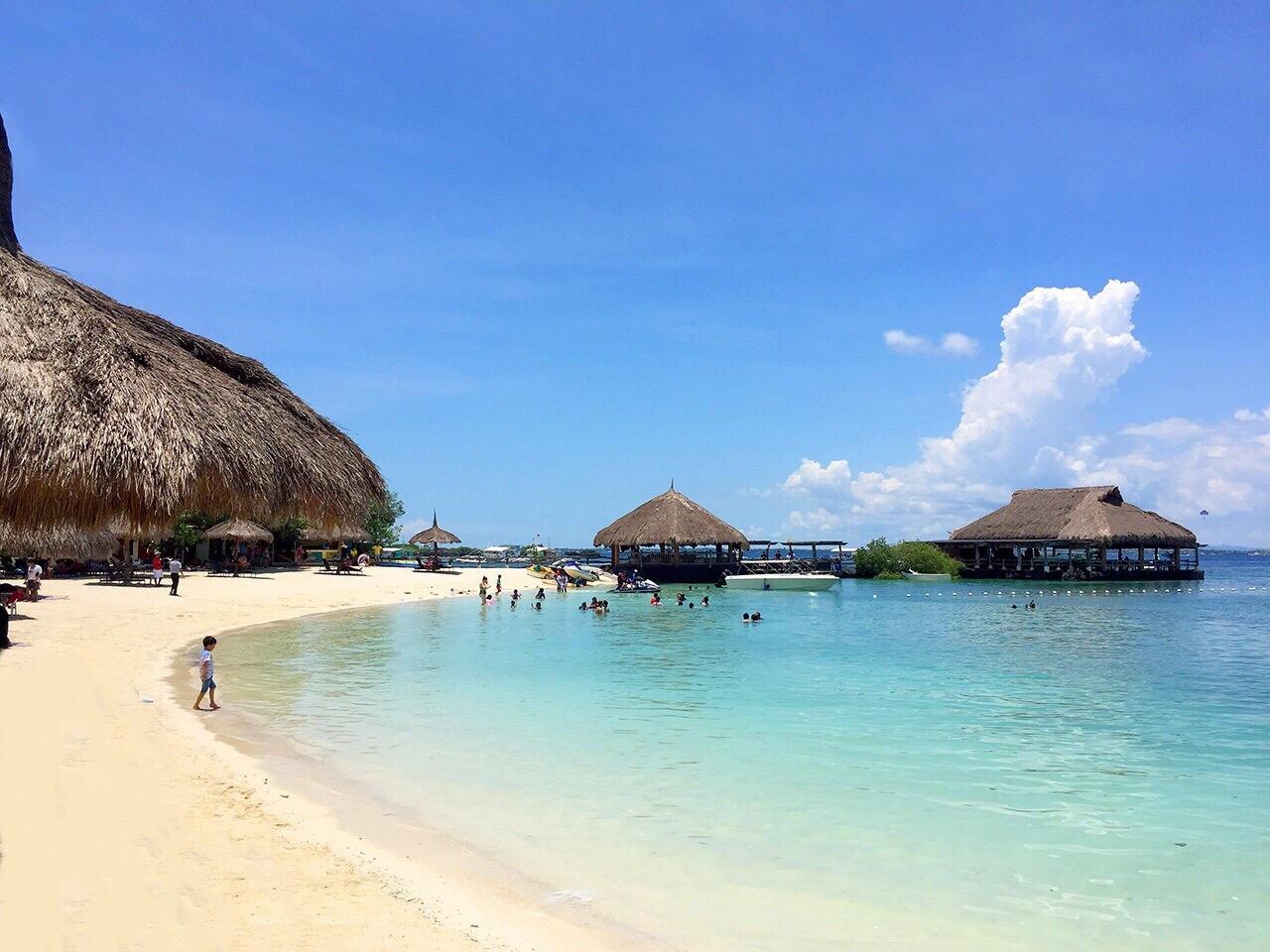 員工旅遊行程推薦-處女島