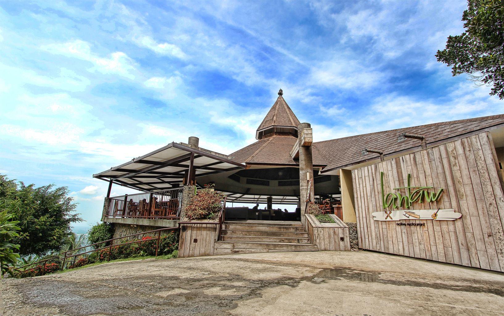 宿霧景觀餐廳