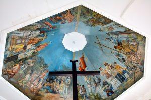 宿霧市區景點:麥哲倫十字架
