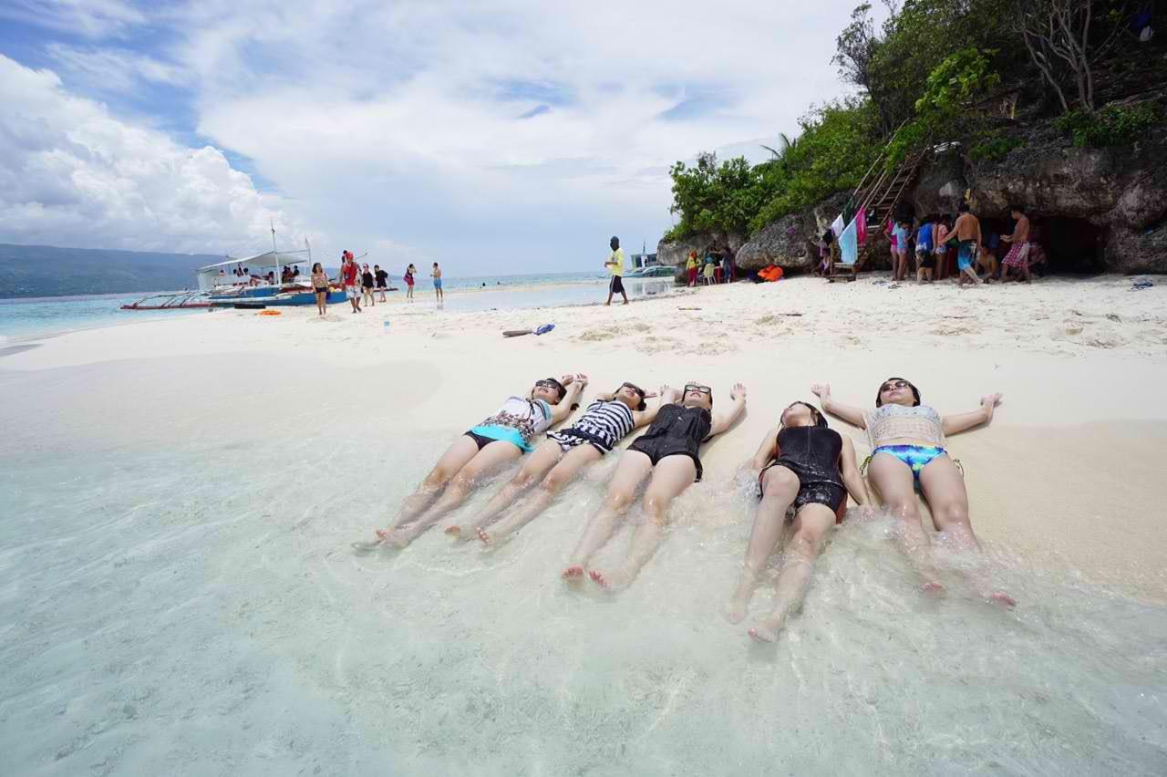菲律賓遊學 旅遊
