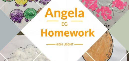 Angela's Homework