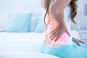 骨骼肌肉系統疾患