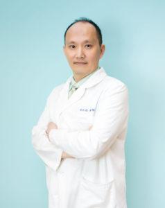 馬政雄 骨科醫師
