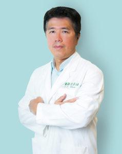 沈宗頤 骨科醫師