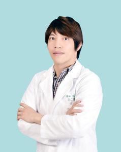 李聖棋 復健科醫師