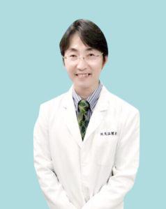 陳英溫 骨科醫師