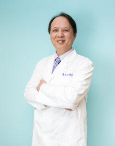 黃永虔 骨科醫師