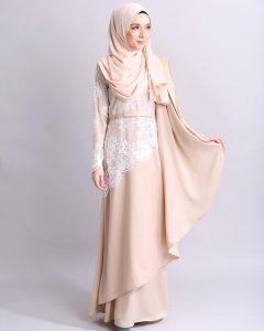 48 Model Baju Kebaya Muslim Modern Dan Anggun Klubwanita Com