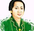 10 Wanita Berpengaruh di Indonesia Patut Diteladani